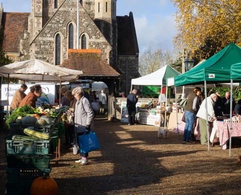 Kent Farmers market association