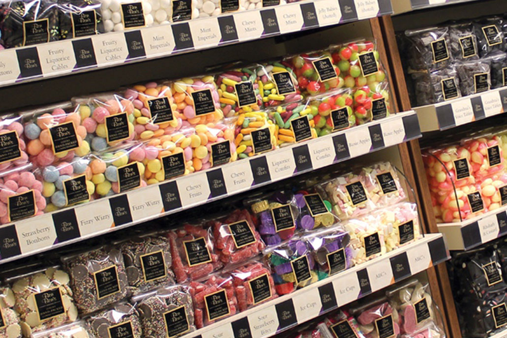 Bonbons Wholesale UK